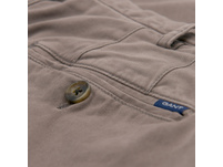 Slim Comfort Super Chinos