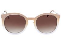 Sonnenbrille - Matt Nude
