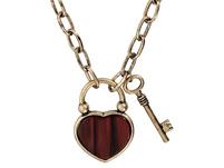 Kette - Heartly Key