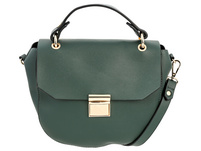 Tasche - Forest Green