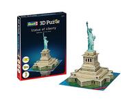3D-Puzzle Freiheitsstatue, 31 Teile