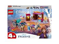 LEGO 41166 Disney: Frozen II - Elsa und die Rentierkutsche
