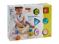 HABA 2389 Sortierbox Tiere