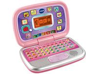 Mein Vorschul-Laptop pink