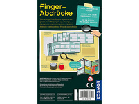 Finger-Abdrücke