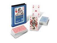 Kartenspiel- Rommé, Bridge, Canasta- Spezial
