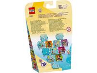 LEGO® Friends Magische Würfel 41411 Stephanies Sommer Würfel - Strandparty