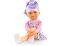 Rainbow Doll Iris mit zartem Vanilleduft mit Schlenkerbeinen 40cm