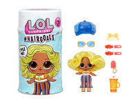 L.O.L. Surprise Hairgoals 2.0, sortiert