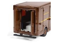 SIKU Mercedes-Benz Sprinter UPS Paketdienstleister