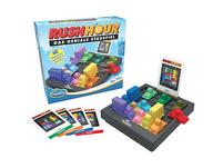 Thinkfun® Rush Hour - Das geniale Stauspiel
