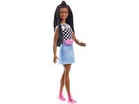 Barbie Big City, Big Dreams Barbie Brooklyn Puppe