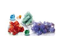 Galileo - Kristalle selbst züchten - Mini-Set
