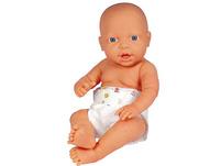 Puppen-Windeln, 3er Pack Puppenzubehör