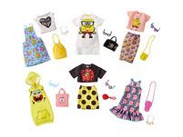 Barbie Fashions Komplettes Outfit (Lieblingsmarken) Sortiment