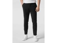 Super Slim Fit Anzughose mit Schurwoll-Anteil Modell 'Cicastello' - 'CIPOWERSTRETCH'