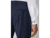 Modern Fit Anzughose mit Stretch-Anteil Modell 'Brad'
