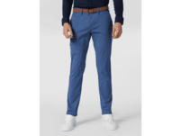 Regular Fit Chino mit Stretch-Anteil Modell 'John'