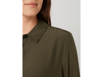 Blusenkleid aus Viskosemischung Modell 'Moras'