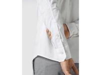 Slim Fit Freizeithemd mit Stretch-Anteil