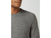 Pullover mit Viskose-Anteil Modell 'Buddy'