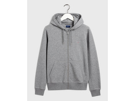 Full-Zip Sweat Hoodie