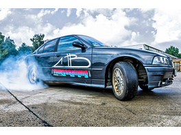 Drift Training Raum Osnabrueck (30 Min.)