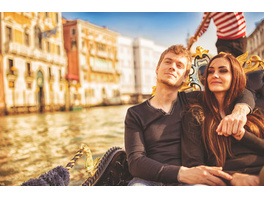 Erlebnis-Wochenende in Venedig für 2