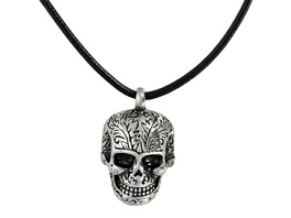 Herren Kette - Scary Skull