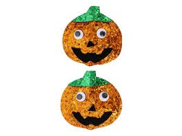 Haarspange - Big Pumpkin