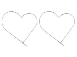Ohrhänger - Uneven Heart
