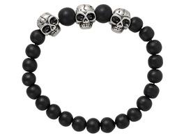 Armband - Secret Skull