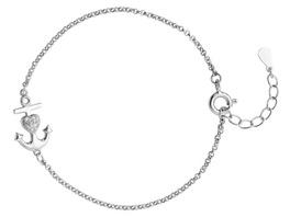 Armband - Lovely Anchor