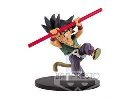 Dragon Ball Z - Figur Son Goku