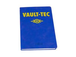 Fallout 76 - Notizbuch Vault-Tec