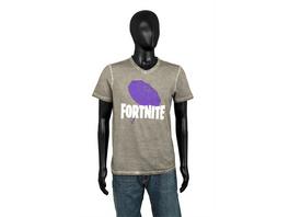 Fortnite - T-Shirt Umbrella (Größe S)