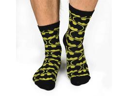 DC Comics -  Socken Batman (Größe 39-42)