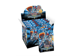 Yu-Gi-Oh! Trading Card Game: Mechanized Madness Structure Deck