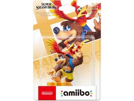 Amiibo Figur Super Smash Bros. Banjo & Kazooie