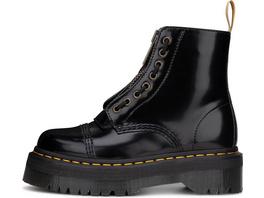 Plateau-Boots SINCLAIR vegan