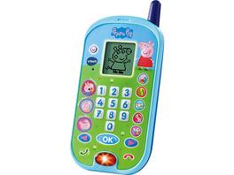 VTech Peppas Lerntelefon