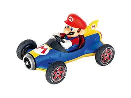Carrera RC  2,4GHz Mario Kart(TM) Mach 8, Mario