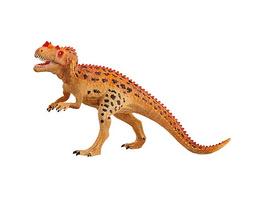 Schleich 15019 Dinosaurs: Ceratosaurus