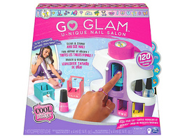 Go Glam Unique Nagel Salon