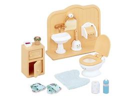 Sylvanian Families Toiletten-Set