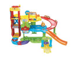 Tut Tut Baby Flitzer - Spielset Parkgarage