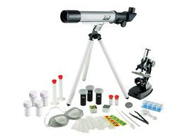 myToys Teleskop & Mikroskop-Set