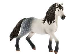 Schleich 13821 Horse Club: Andalusier Hengst