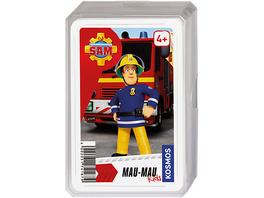 Feuerwehrmann Sam  Mau-Mau