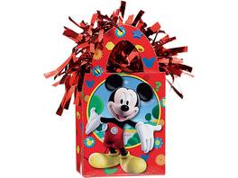 Ballongewicht Tüte Mickey Mouse